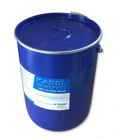 Cable gliding grease, 15 kg bucket