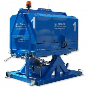 Special Cable Pulling Winches